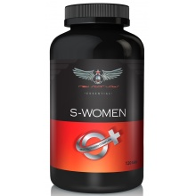 Витамины Red Star Labs S-Women 120 таб