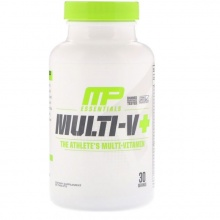 Витамины MusclePharm Essentials Multi-V+ 60 таблеток