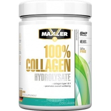 Коллаген Maxler Collagen Hydrolysate  300 гр