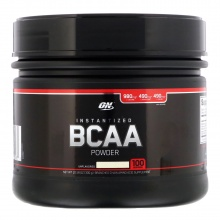 БЦАА Optimum Nutrition Instantized BCAA Powder 300 g