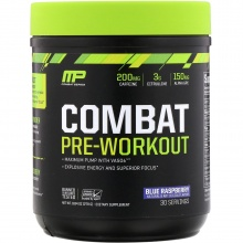 Предтрен MusclePharm Combat Pre-Workout 279гр