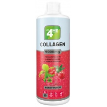 Коллаген 4ME Nutrition Collagen concentrate 9000 1000 ml