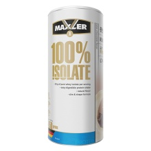Протеин Maxler 100% Isolate 450 гр