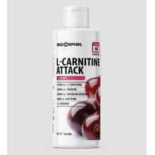 Л-карнитин ENDORPHIN L-Carnitine liquid Attack 500 мл