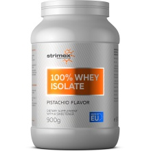 Протеин Strimex 100% Whey Isolate  900 гр