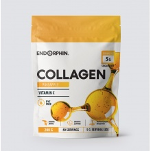 Коллаген ENDORPHIN Collagen дойпак 200 гр
