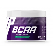 БЦАА Trec nutrition BCAA High Speed 250 гр
