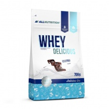 Протеин All Nutrition Whey Delicious 700г