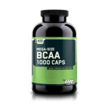 BCAA Optimum Nutrition BCAA 1000 400 капс